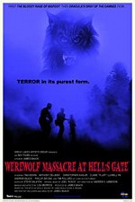 Watch Werewolf Massacre at Hell's Gate
