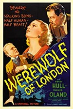 Watch Werewolf of London