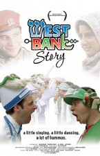 Watch West Bank Story