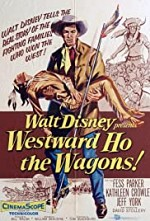 Watch Westward Ho, the Wagons!