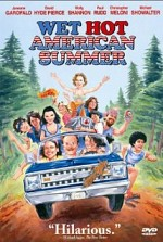 Watch Wet Hot American Summer