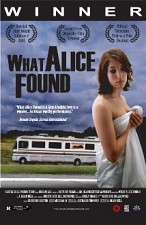 Watch What Alice Found