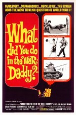 Watch What Did You Do in the War, Daddy?