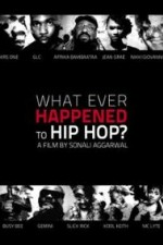 Watch What Ever Happened to Hip Hop?