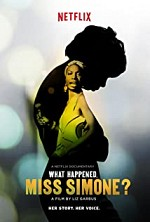 Watch What Happened, Miss Simone?