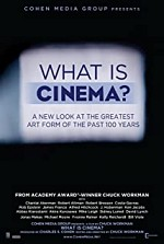 Watch What Is Cinema?