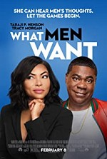 Watch What Men Want