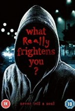 Watch What Really Frightens You