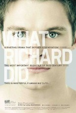 Watch What Richard Did