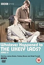 Whatever Happened to the Likely Lads? S02E14