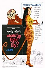 Watch What's Up, Tiger Lily?