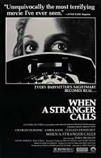 Watch When a Stranger Calls