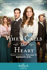 When Calls the Heart S05E01