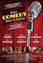 Watch When Comedy Went to School