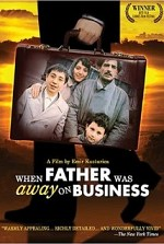 Watch When Father Was Away on Business