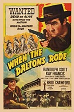 Watch When the Daltons Rode