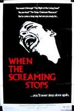 Watch When the Screaming Stops