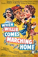 Watch When Willie Comes Marching Home