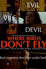 Watch Where Birds Don't Fly