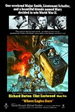 Watch Where Eagles Dare