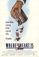 Watch Where the Heart Is