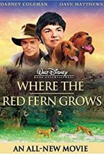 Watch Where the Red Fern Grows