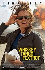 Watch Whiskey Tango Foxtrot