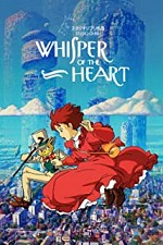 Watch Whisper of the Heart