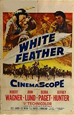 Watch White Feather