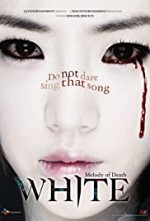 Watch White: The Melody of the Curse