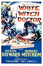 Watch White Witch Doctor