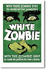 Watch White Zombie