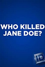 Who Killed Jane Doe? S01E04