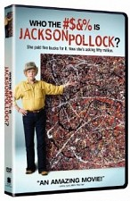 Watch Who the #$&% Is Jackson Pollock?