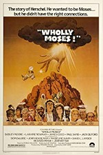 Watch Wholly Moses!