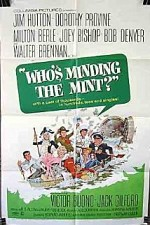 Watch Who's Minding the Mint?