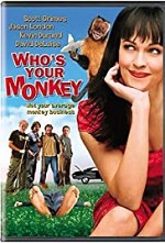 Watch Who's Your Monkey?
