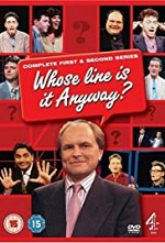 Whose Line Is It Anyway? SE