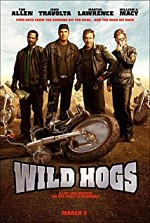 Watch Wild Hogs - Villit karjut
