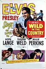 Watch Wild in the Country