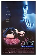 Watch Wild Orchid II: Two Shades of Blue