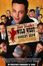 Watch Wild West Comedy Show: 30 Days & 30 Nights - Hollywood to the Heartland