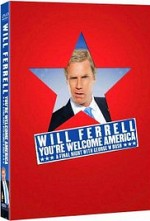 Watch Will Ferrell: You're Welcome America - A Final Night with George W Bush