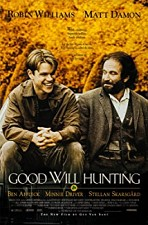 Watch Will Hunting