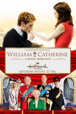 Watch William & Catherine: A Royal Romance