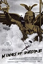 Watch Wings of Desire