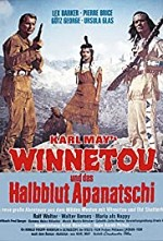 Watch Winnetou and the Crossbreed