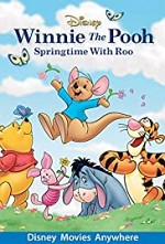 Watch Winnie the Pooh: Springtime with Roo