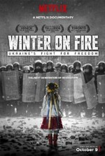 Watch Winter on Fire
