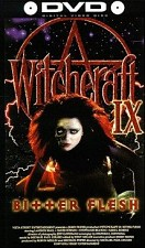 Watch Witchcraft IX: Bitter Flesh
